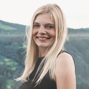 Isabelle Hübler