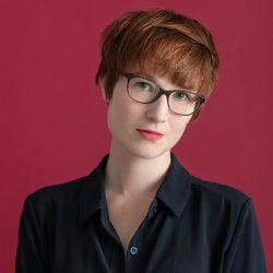Sarah Larissa Heuser